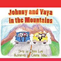 Johnny and Yaya in the Mountains