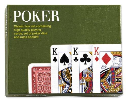 Piatnik Poker Card Game by Piatnik