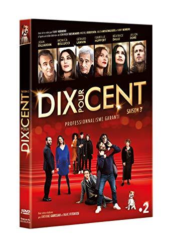 DIX pour Cent Saison 3