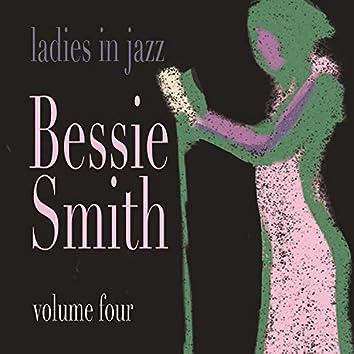 Ladies in Jazz - Bessie Smith, Vol. 4