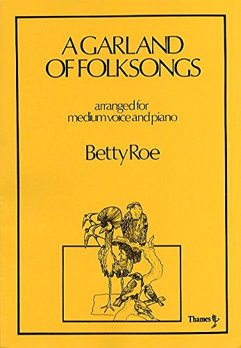 A Garland Of Folksongs