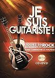 Je suis Guitariste-Vol. 1 [DVD + CD]
