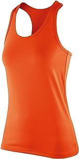 Result Women's Spiro Impact Top Sports Shirt