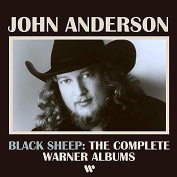 Black Sheep: The Complete Warner Albums
