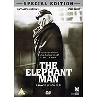 Elephant Man, the [DVD] [Import]