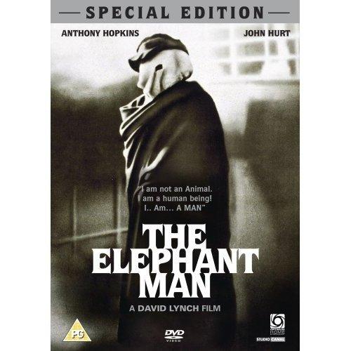 Elephant Man Special Edition [Reino Unido] [DVD]