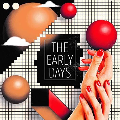 The Early Days Vol. II (Post Punk, New Wave, Brit Pop & Beyond) 1980 2010 (2LP+CD) [Vinyl LP]