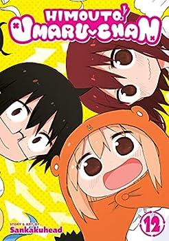 Himouto! Umaru-chan Vol 12