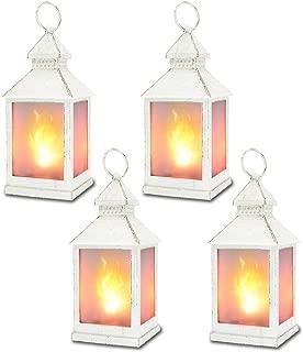 Best white lantern set Reviews