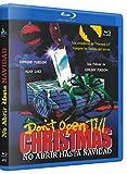 No Abrir Hasta Navidad BD 1984 Don't Open 'Til Christmas [Blu-ray]