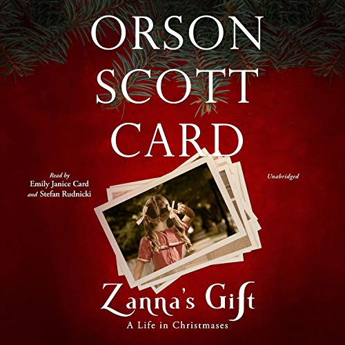 Zanna's Gift cover art