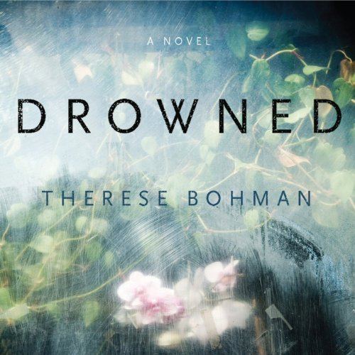 Drowned audiobook cover art