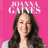 JOANNA GAINES (Checkerboard Biographies)