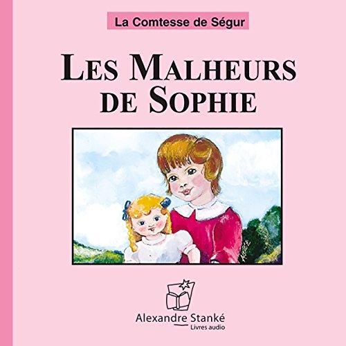 Couverture de Les malheurs de Sophie