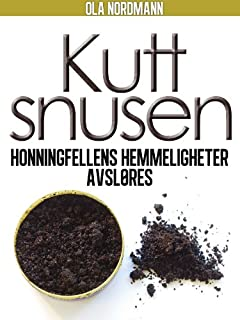 Kutt snusen (Norwegian Edition)