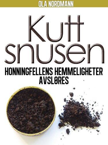 Kutt snusen (Norwegian Edition)