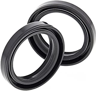 New All Balls Racing Fork Seal Kit 55-115 For KTM 50 SX Pro Junior LC 2002 2003 2004 2005, 50 SX Pro Senior 1998 1999, 50 SX Pro Senior LC 2002 2003 2004 2005, 50 SX Senior 2000
