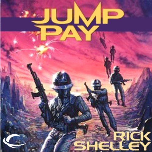 Jump Pay audiobook cover art