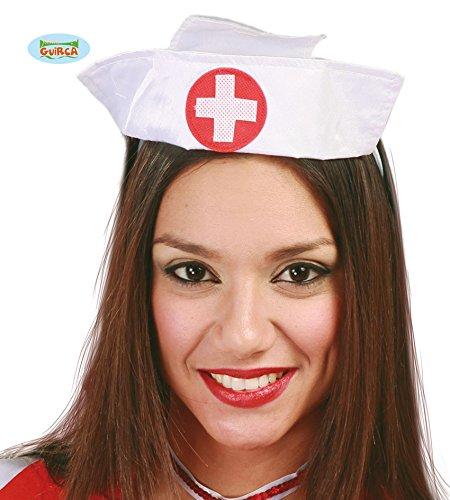 infirmière tissu Touché