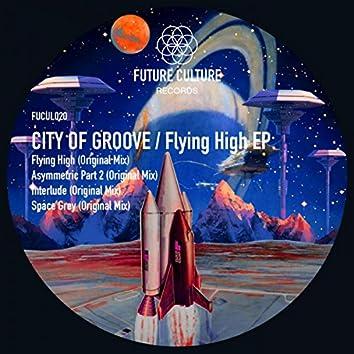 Flying High EP
