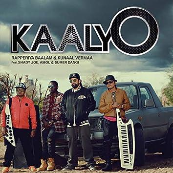 Kaalyo (feat. Shady Joe, Amol Dangi & Sumer Dangi)