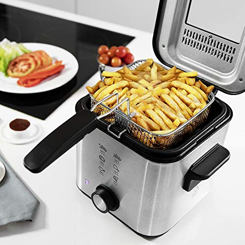 Cecotec CleanFry Infinity 1500