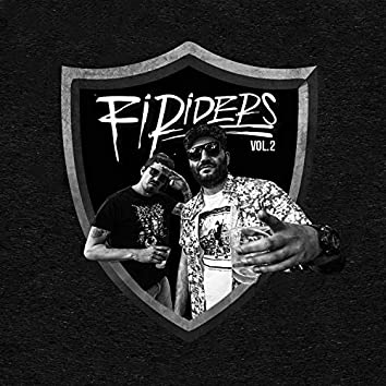 Fi Riders, Vol. 2