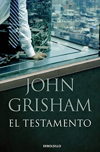 El Testamento Spanish Edition Ebook Grisham John Kindle Store