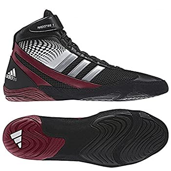 Adidas Wrestling Men's Response 1 Wrestling Shoe