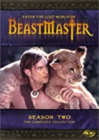 Beastmaster: Season 2 - Complete Collection [DVD]