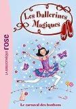 Les Ballerines Magiques 20 - Le carnaval des bonbons - Format Kindle - 9782012026124 - 3,99 €