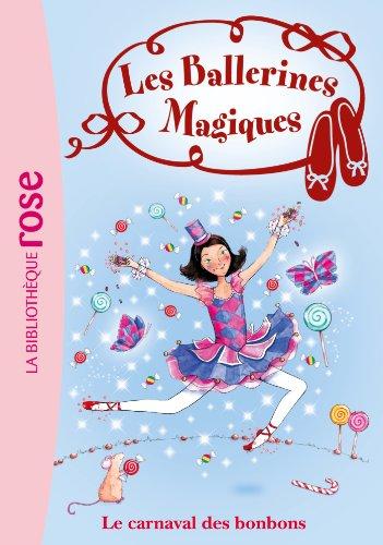 Les Ballerines Magiques 20
