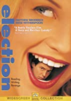 Election [DVD] [Import]