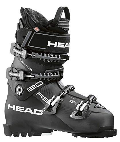 HEAD Vector 120S RS - heren skischoenen (2020), Mondo Point maat: 30.5 | EU 45 2/3