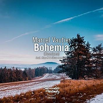 Bohemia - Remixes
