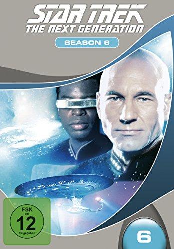 Star Trek - Next Generation/Season-Box 6