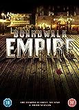 Boardwalk Empire - Season 1-3 [Edizione: Regno Unito] [Reino Unido] [DVD]
