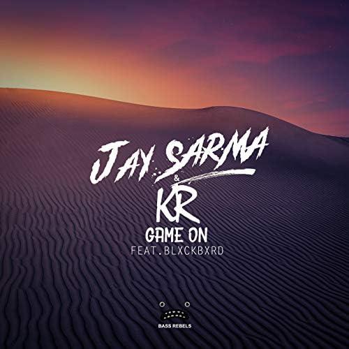 Jay Sarma & kr feat. Koda Ends
