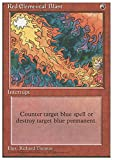 Magic The Gathering - Red Elemental Blast - Fourth Edition