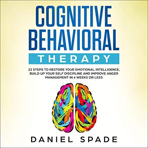 Couverture de Cognitive Behavioral Therapy