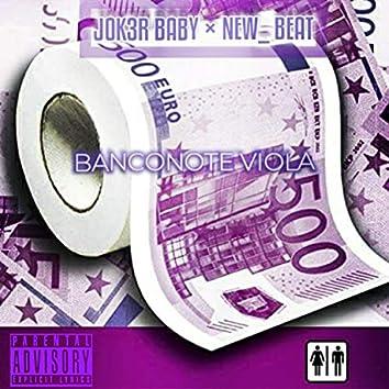 Banconote Viola