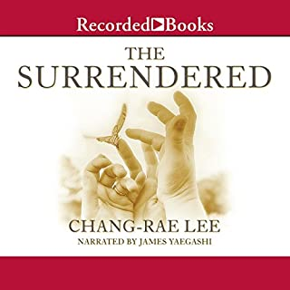 The Surrendered cover art