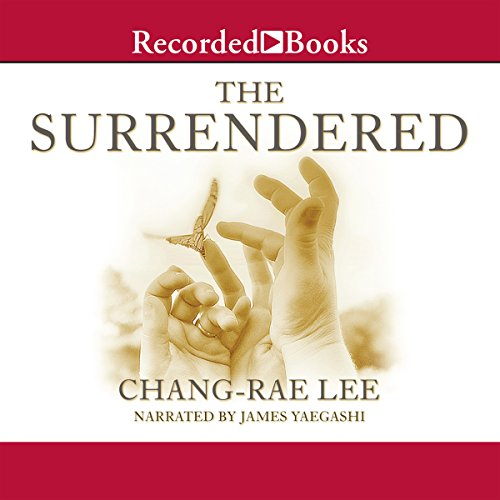 The Surrendered audiobook cover art