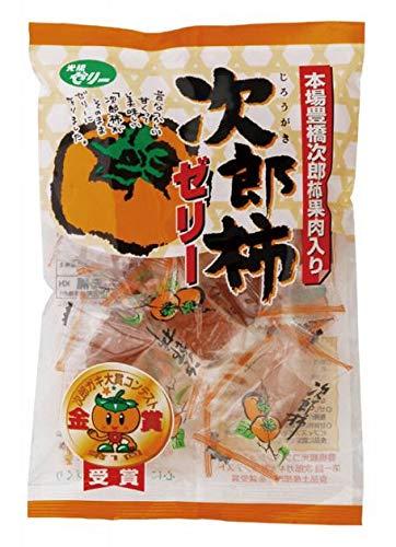 光陽  次郎柿ゼリー 120g  8個