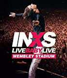 INXS - Live Baby Live: Live At Wembley Stadium [Blu-ray]