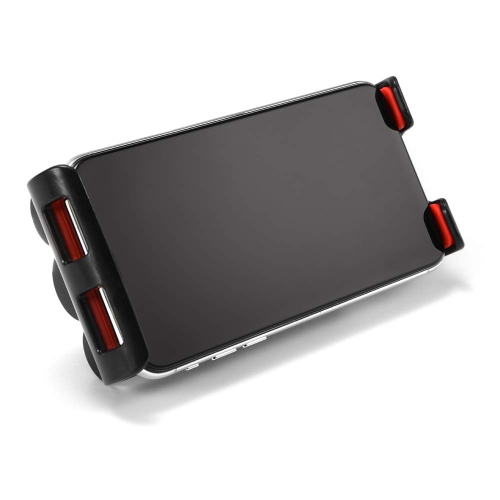 WXCymhy Soporte de teléfono Celular Soporte Accesorio para dji Mavic Pro y Spark Drone Transmiiter RC757. Accesorios electrónicos: Amazon.es: Hogar