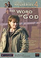 Inspector Lynley Mysteries 4: The Word of God [DVD]