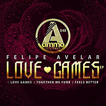 Love Games EP
