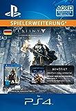 Destiny - Das Erwachen der Eisernen Lords DLC (PS4 PSN Code - deutsches Konto)