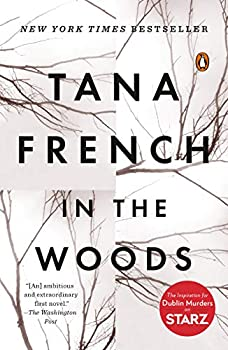 Paperback In the Woods: A Novel (Dublin Murder Squad) Book